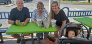 our customers love our frozen custard treats in lafayette indiana