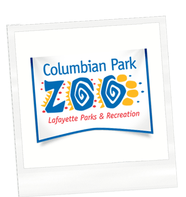 close to original frozen custard in lafayette indiana is the columbian park zoo