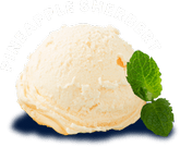 if you desire a tropical flavor try original frozen custards pineapple sherbert flavor in lafayette indiana